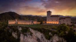 vacanze sul Lago Maggiore a Villanuvola: Angera
