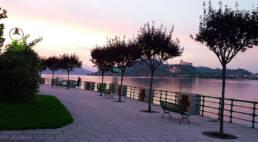 vacanze sul Lago Maggiore a Villanuvola: Arona