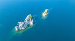 vacanze sul Lago Maggiore a Villanuvola: Cannero Riviera e Cannobio
