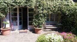 vacanze sul Lago Maggiore: il giardino di Villanuvola