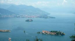 vacanze sul Lago Maggiore a Villanuvola: le Isole Borromee
