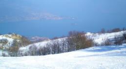 vacanze sul Lago Maggiore a Villanuvola: il Mottarone