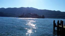 vacanze sul Lago Maggiore a Villanuvola: Orta