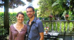 vacanze sul Lago Maggiore a Villanuvola: gli ospiti