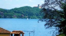 vacanze sul Lago Maggiore: il panorama di Villanuvola