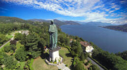 vacanze sul Lago Maggiore a Villanuvola: il San Carlone