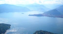 vacanze sul Lago Maggiore a Villanuvola: Sasso del Ferro